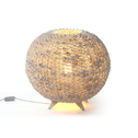Nall table lamp