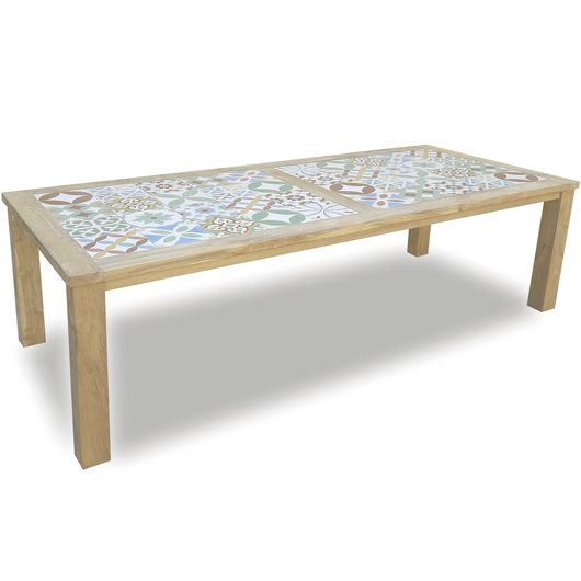Balmes table