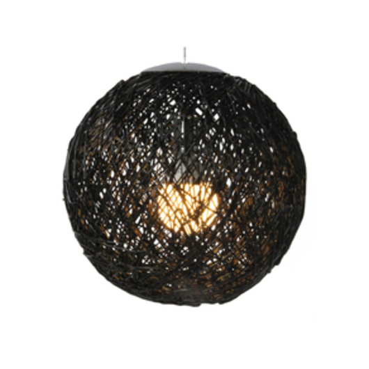 Acri suspension lamp