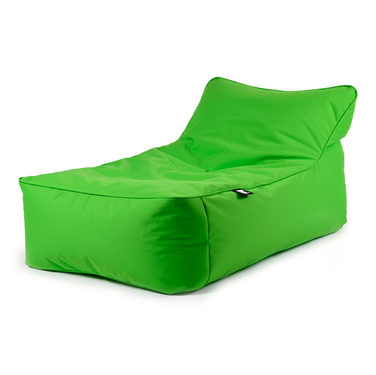 B-Bed with cushion