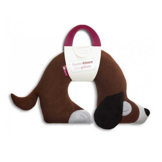 Charlie the Dog cervical cushion