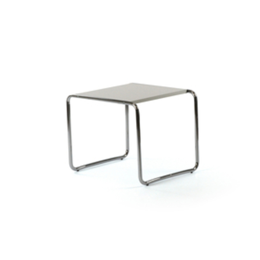 Square table laccio