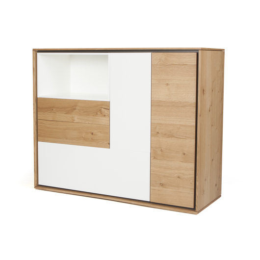 Mueble alto On Book
