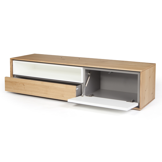 Mueble T.V. On Book