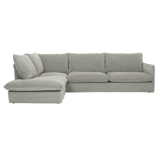 Left meridien sofa Gracia