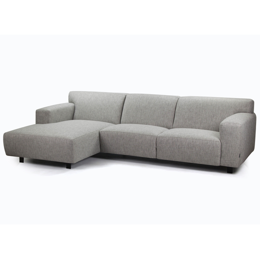 Talia sofa left chaise longue