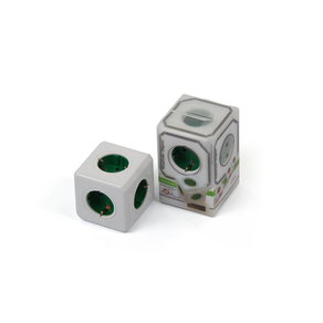 Green PowerCube docking station