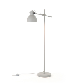 New york floor lamp